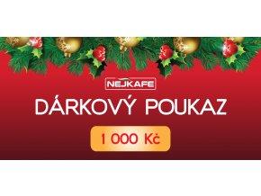 DarkovyPoukaz 1000