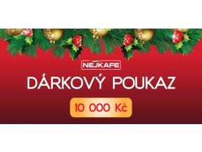 DarkovyPoukaz 10000