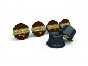 Kapsle Caffitaly Soave do Lavazza Blue® 96 kusů. Cena kapsle 4,90 Kč