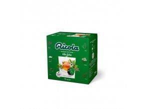 10 capsule tisana ricola alle erbe compatibili nescafe dolce gusto