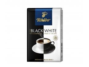 tchibo for black n white zrnkova kava
