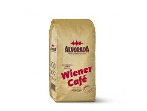Zrnková káva Alvorada Wiener Café 1kg