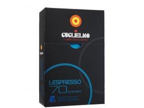 capsule lespresso70 decaffeinto