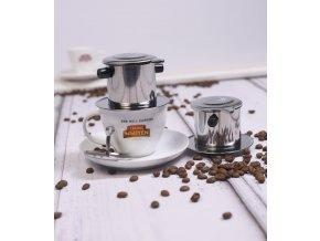 Trung Nguyen kávový překapávací Phin filtr