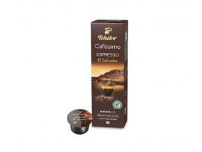 espresso el salvador 10 kapsli