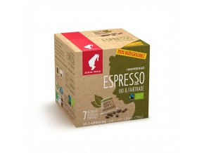 biodegradable espresso