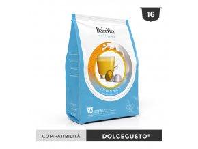 DOLCEVITA wellness goldenmilk dolcegusto