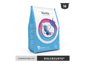 DOLCEVITA wellness unicorm docegusto