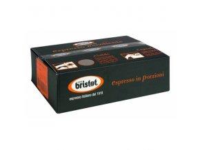 1018 Bristot Espresso 150 ESE Pads Espresso Pods Cialde 105 kg