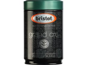 Mletá káva Bristot grand cru Rainforest 250gramů