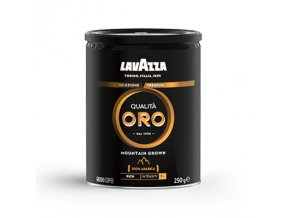 Lavazza Qualita Oro MOUNTAIN GROWN 250g mleta
