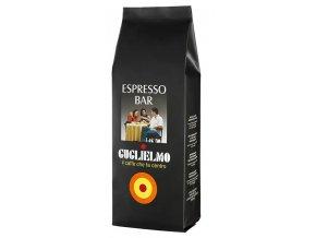 Espresso Bar grani