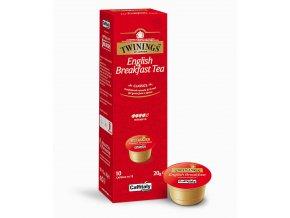 Twinings English Breakfast Tea capsule big