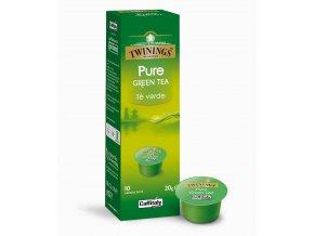 Twinings Pure Green Tea Te verde capsule big