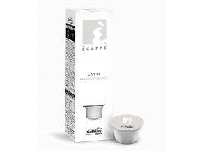 Caffitaly E Caffe latte capsule caffe big