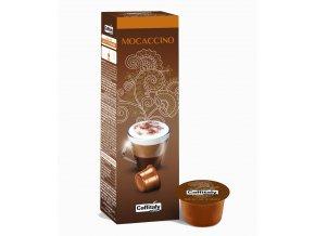 Caffitaly E Caffe Mocaccino capsule caffe big