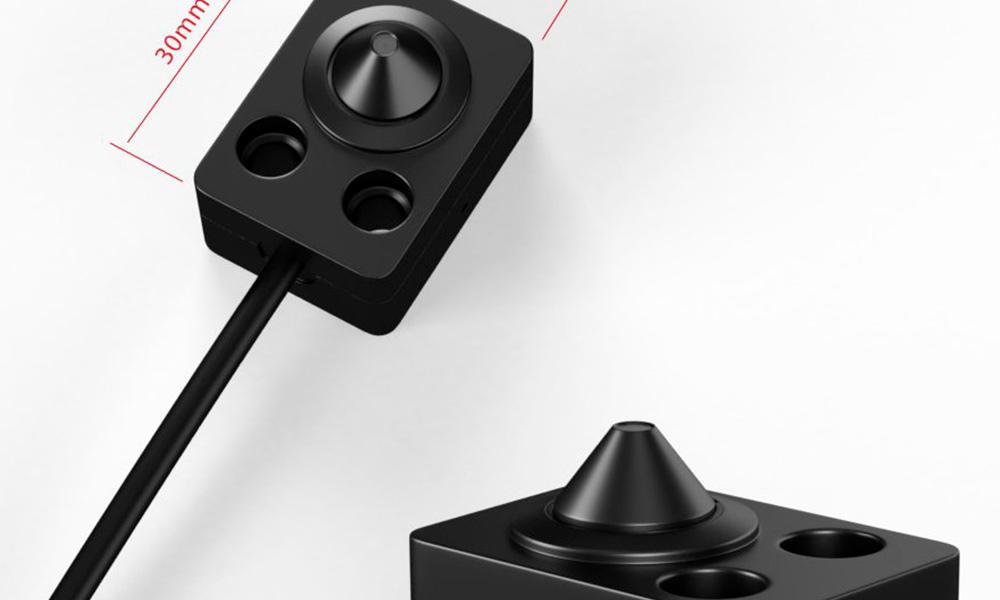 TEST - Nejmenší IP kamera v nabídce