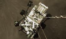 Kamery pro Mars