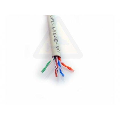 UTP kabel (drát) cat.5- vnitřní