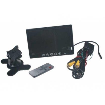 """LCD monitor 7"""""""