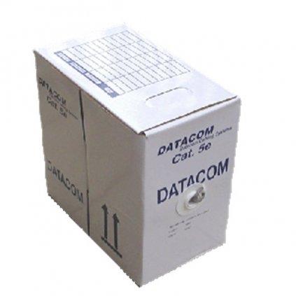 UTP kabel (drát) cat.6- vnitřní