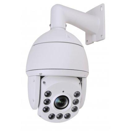 2.0Mpx AHD bezpečnostní kamera PATRONUM PR-PTZ150AHDWT20MZFV1
