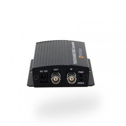 AHD>HDMI konvertor PATRONUM NK-KONBOX1