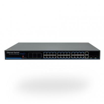 PoE Switch PATRONUM PR-SW24100POE21000
