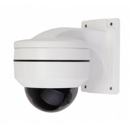 5.0Mpx AHD bezpečnostní kamera PATRONUM PR-PTZ25AHDWT50MZFV1