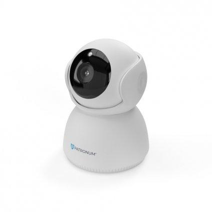 2.0Mpx IP bezpečnostní kamera PATRONUM PR-PTZHOMEV1