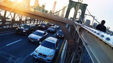 Jak si půjčit auto v USA a na co si dát pozor?