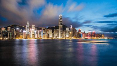 Přestup v Číně: Potřebujete si vyřídit vízum?