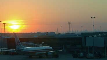 Jak se dostat z letiště JFK do centra New Yorku