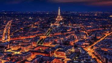 Co vidět v Paříži během 3 dnů?