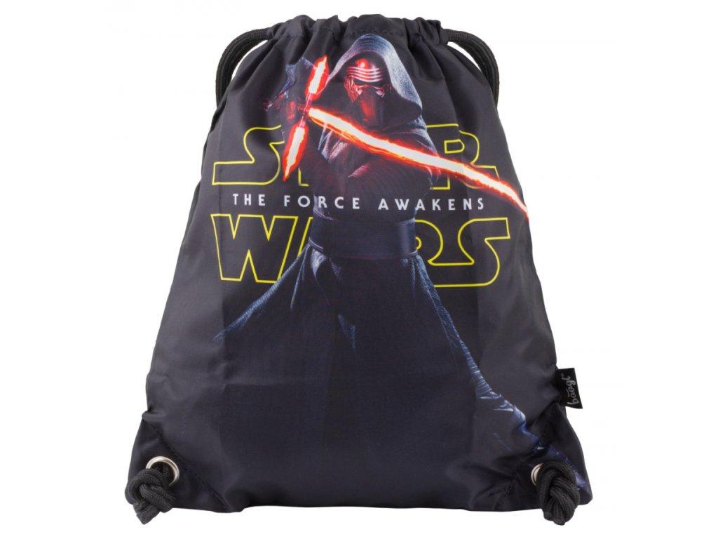 63675 1 baagl sacek na obuv star wars
