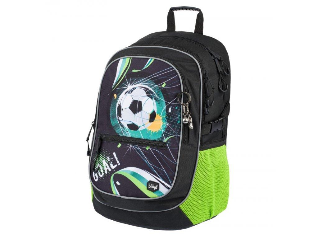 64170 11 baagl skolni batoh fotbal