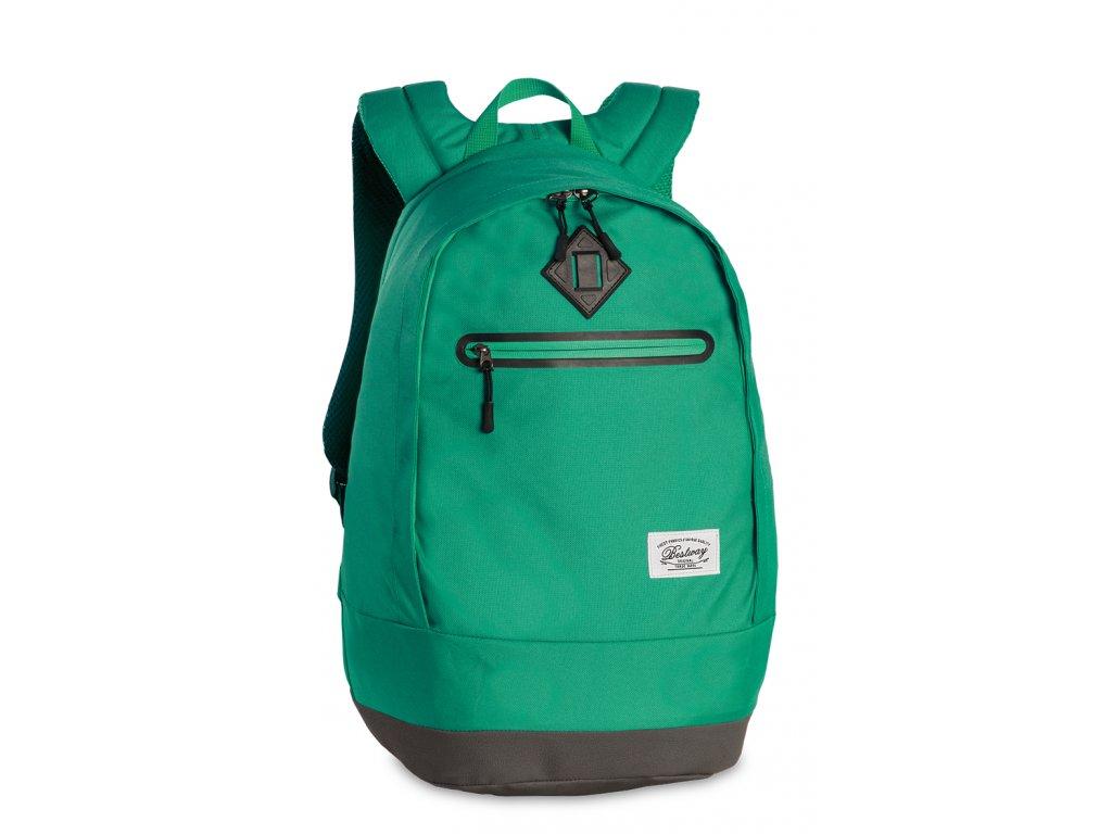 168586 2 batoh bestway laptop green