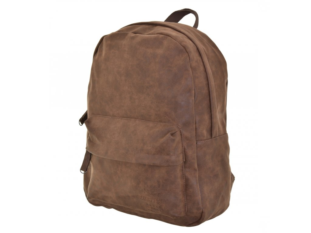 171598 6 batoh bestway origin brown