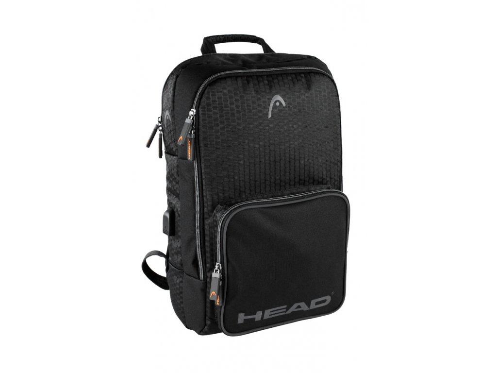 169480 3 batoh head smart travelgear black