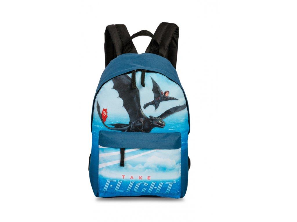 171457 1 batoh jak vycvicit draka flight blue