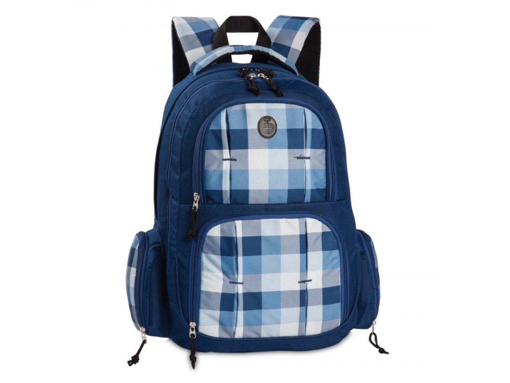169825 8 batoh sieber budget blue