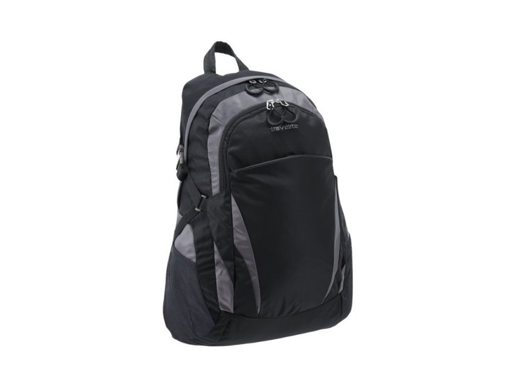 172621 5 batoh travelite basics black