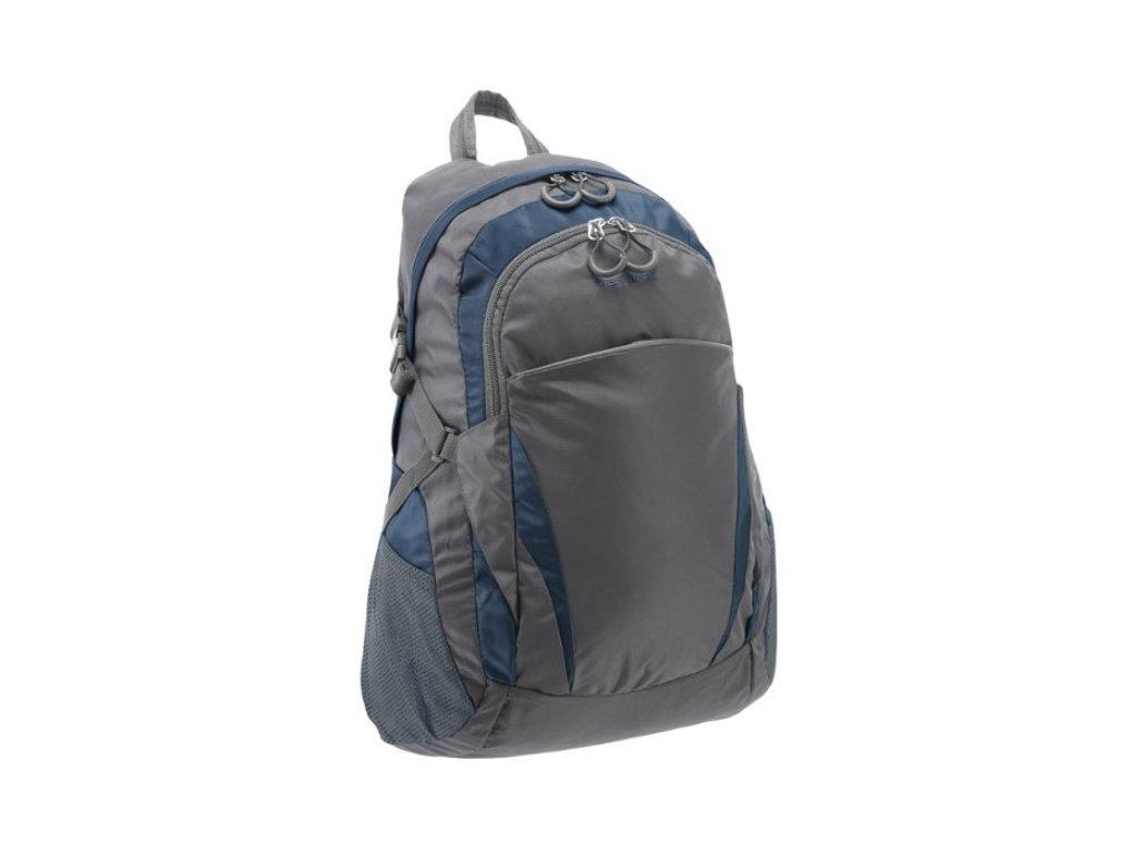 172624 5 batoh travelite basics grey