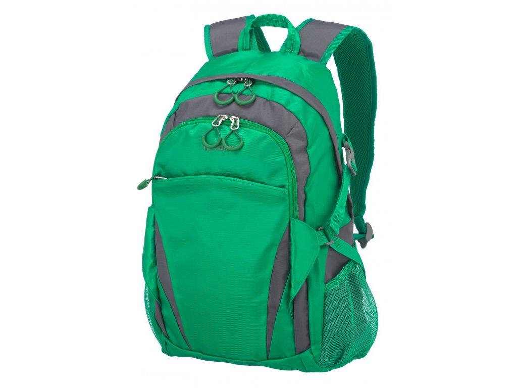 168871 4 batoh travelite basics green