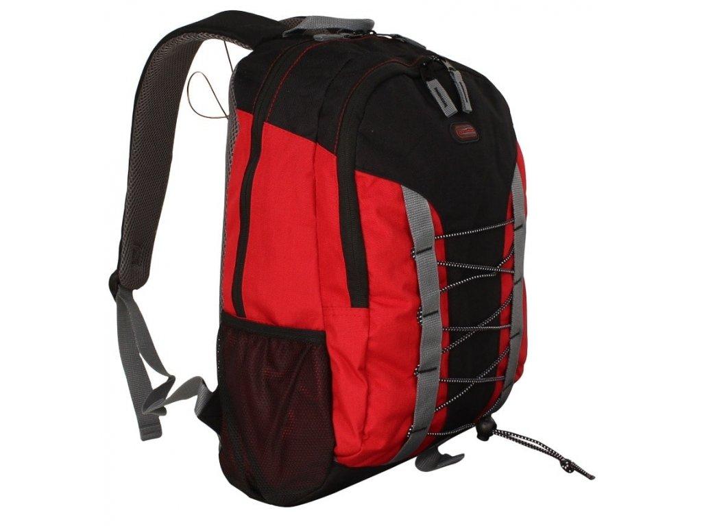164776 3 batoh travelite basics red