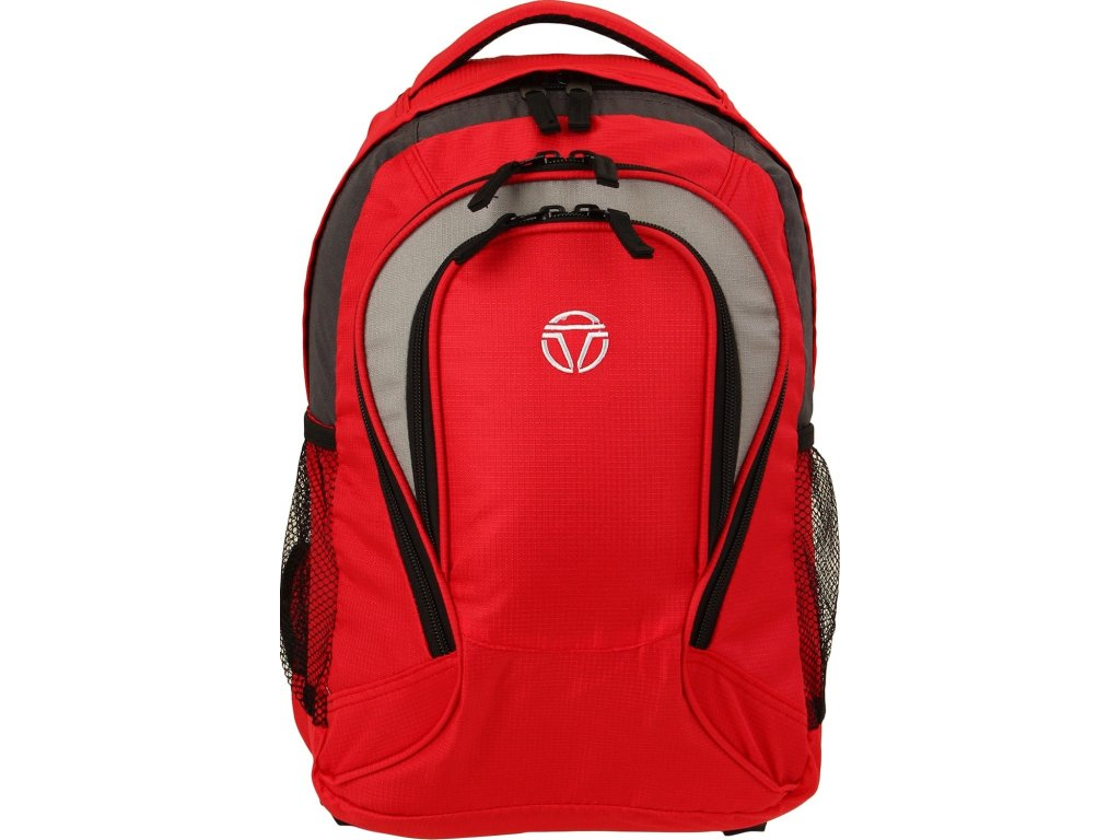 165109 6 batoh travelite basics red