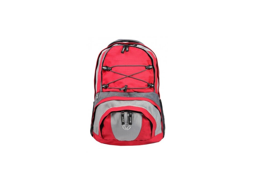 165430 3 batoh travelite basics red
