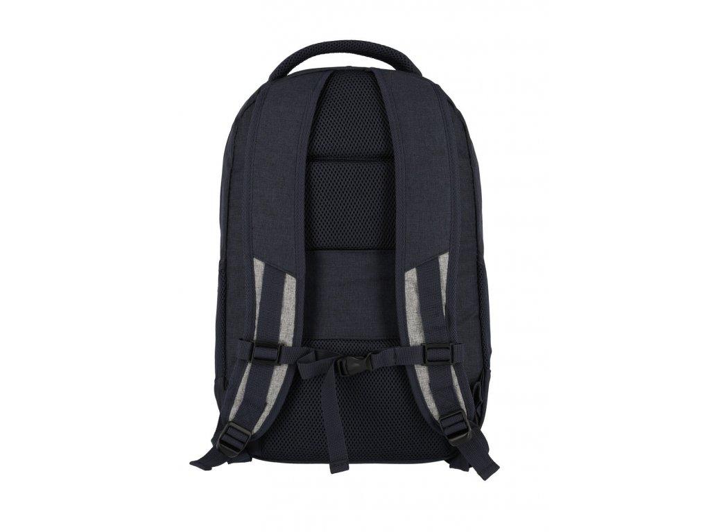 167731 2 batoh travelite basics melange blue