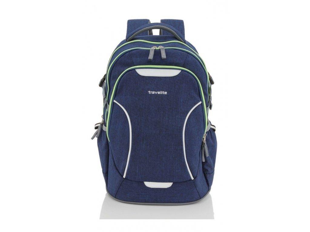 169501 3 batoh travelite basics school blue