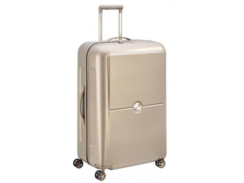 170584 7 cestovni kufr delsey turenne 75 beige